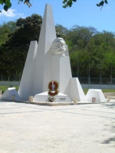 Mausoleo_actual